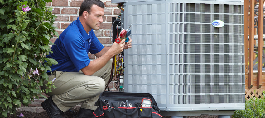 Mueller offers reliable air conditioner maintenance and repair.